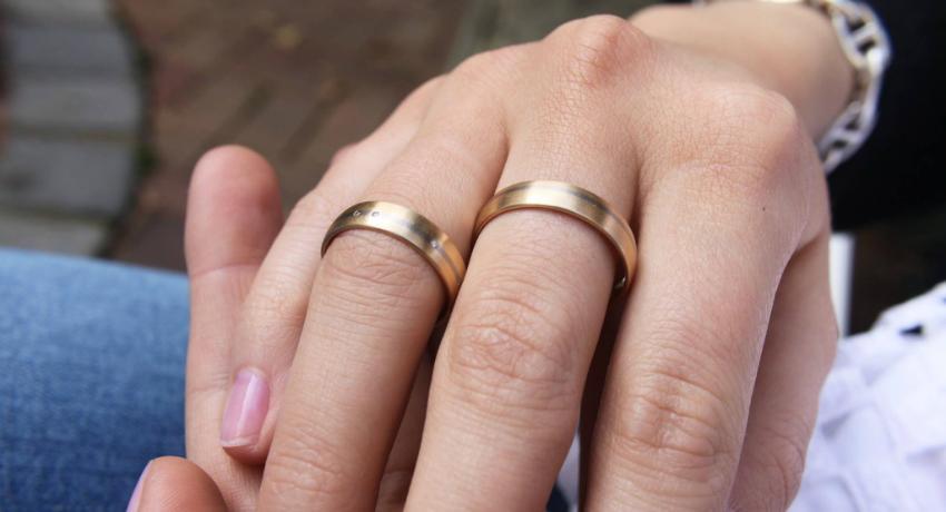 In ehering trägt finnland wo den man ᐅ Ehering
