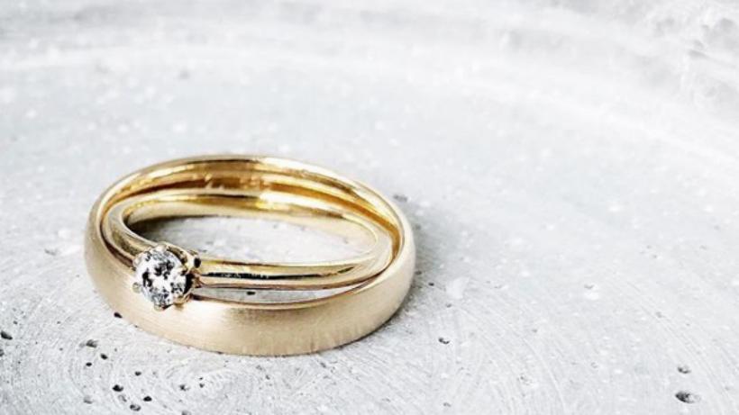 Ringe mit Gravur bekommen einen besonders hohen emotionalen Wert
