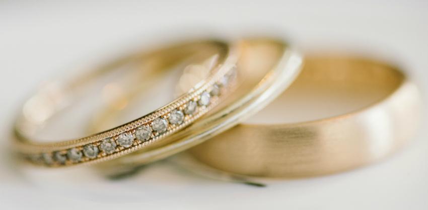 Wunderschöne Ringe für eine gelungene Verlobung