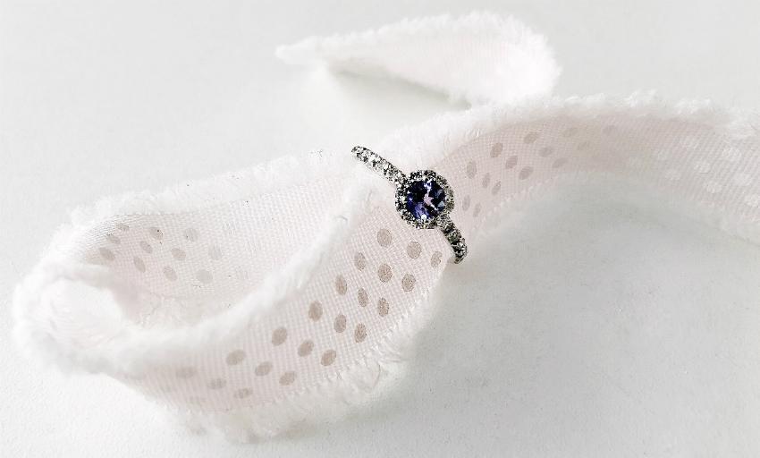 Traumhaft gestaltete Diamantringe