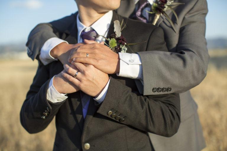 Was macht einen schönen Männerring aus? - Verlobungsring