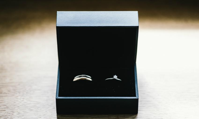 Wunderschöne Verlobungsringe