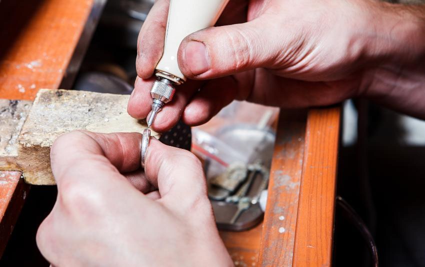 Ringgravur