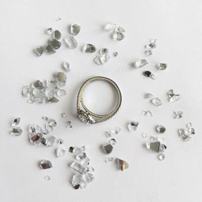 diamantring-verlobung