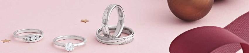 Verlobungsringe für 100 bis 200 Euro - günstige Verlobungsringe