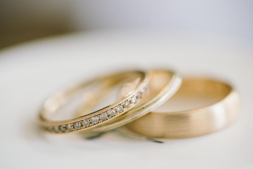 Memoire-Verlobungsringe