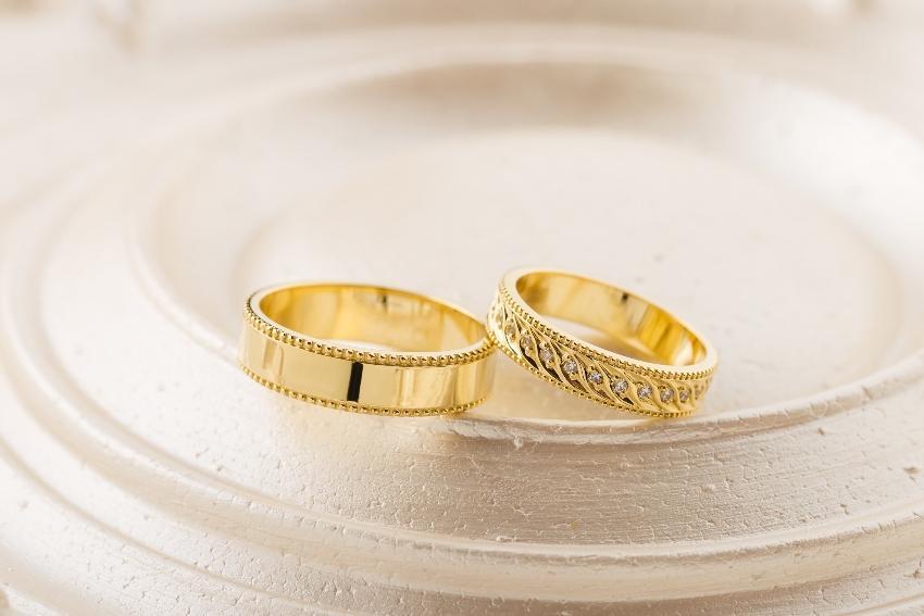 Millgriff-Ringe