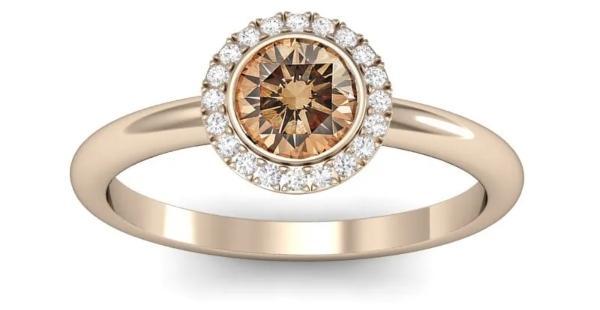 verlobungsring-halo-champagner-aus-rosegold-diamant-extravagante-verlobungsringe