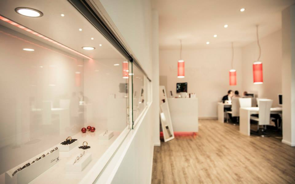 Juwelier BREEDIA - Verlobungsring.de München