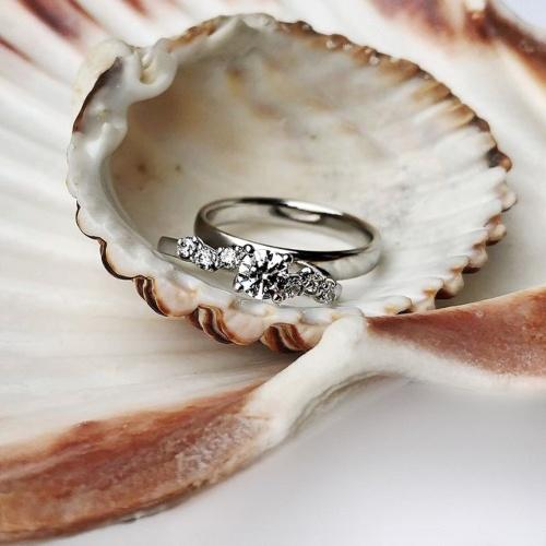 Traumhafte Hochzeits- und Verlobungsringe von Verlobungsring.de - Mediterrane Hochzeit