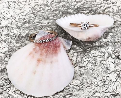 Wunderschöne Ringe von www.verlobungsring.de